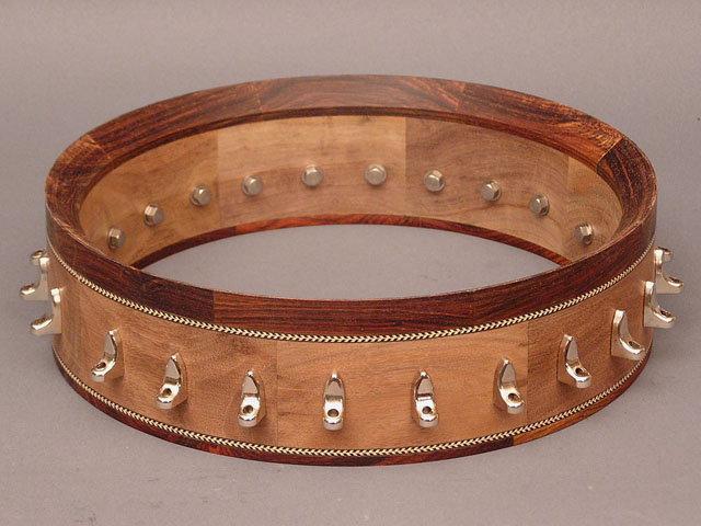 Dobson Tone Ring Thickness