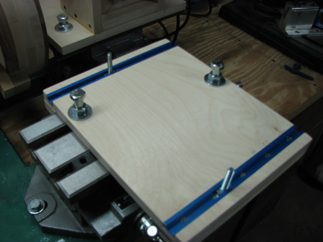 Wood Lathe With Cross Slide Diy Woodworking Projects